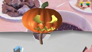 Helovyno vaišės
