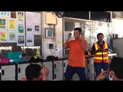 A.Schulman - Safety Day 05/05/2016