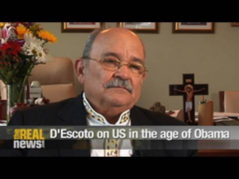 D'Escoto on the US in the age of Obama
