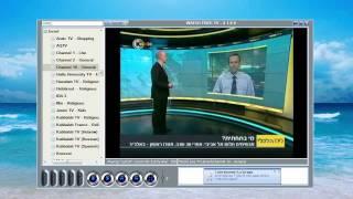 ערוץ 10 שידור חי