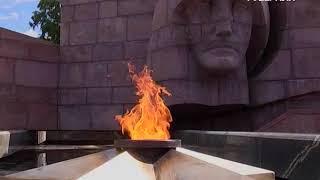 В день начала ВОВ в Самарской области пройдут памятные мероприятия