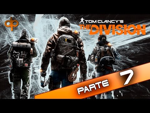 The Division Parte 7 Gameplay Español PC | Misión Academia de Policia