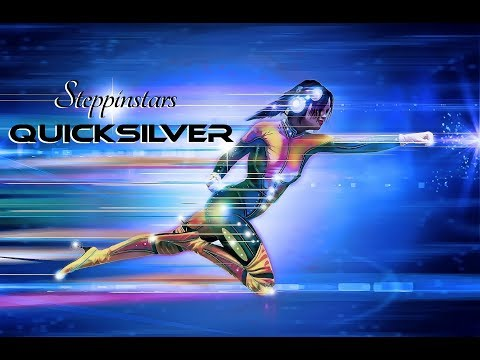 Quicksilver -  time lapse -  music - speed...