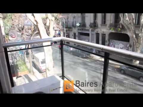 Acuña de Figueroa & Honduras, Buenos Aires Apartments Rental - Palermo