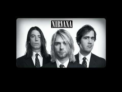 Nirvana - In Bloom (Psyman's Remix)