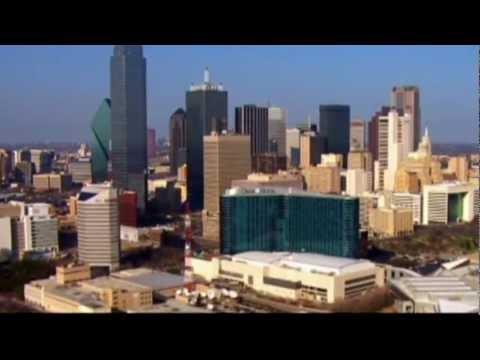 Dallas TNT (2012) Opening Credits