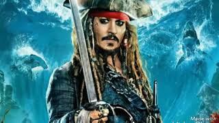 Музыка из Пиратов Карибского Моря.Очень вдохновляющая музыка!!!