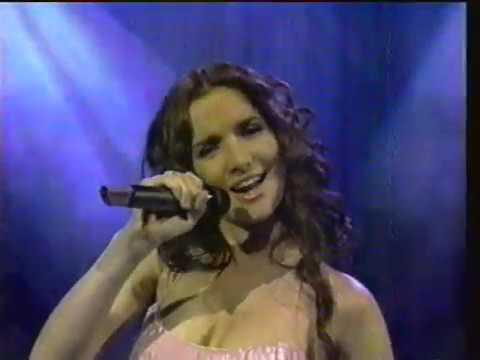 """Natalia Oreiro - De Tu Amor En """"Al Fin De Semana"""" (México 1999)"""