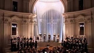 J. S. Bach - Cum sancto spiritu - Messe in h-moll BWV 232