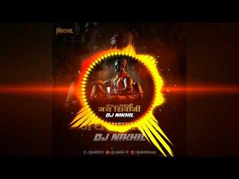 Jai Bhavani Jai Shivaji EDM MIX - DJ NIKHIL ( 8050133671)