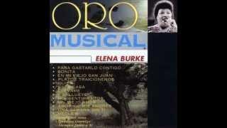 Elena Burke - Amor De Mis Amores