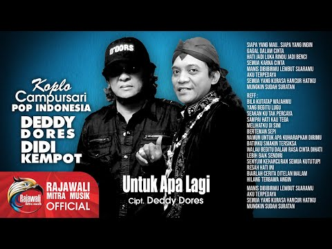 didi-kempot-feat.-deddy-dores---untuk-apa-lagi-(official-music-video)