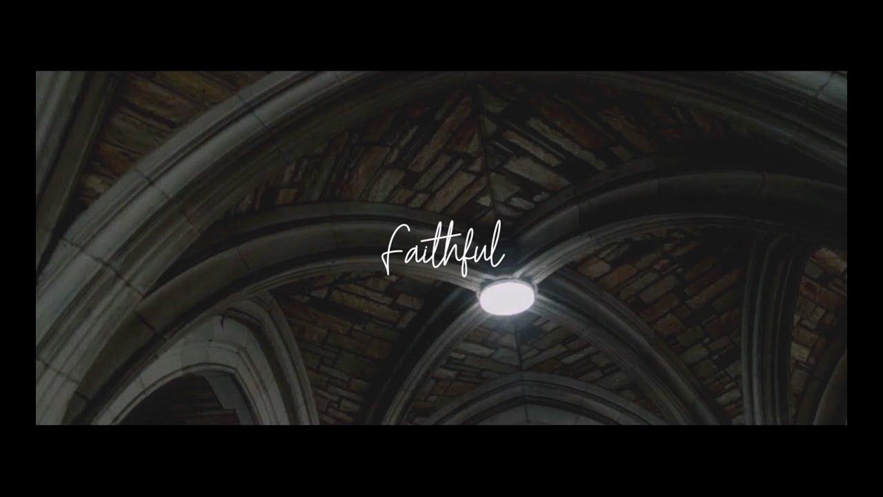 Ryan Stevenson - Faithful (feat. Amy Grant) [Official Lyric Video]