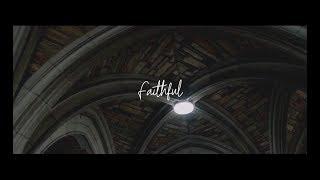 Ryan Stevenson - Faithful feat Amy Grant Official Lyric Video