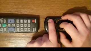 Настройка и программирование Smart пульта Rii mini i25