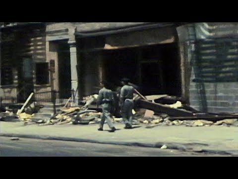 "The Bronx Was A ""War Zone"" In The 1970s 