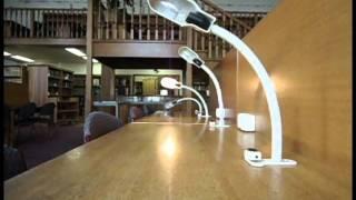 Lamp Story