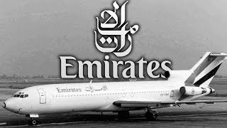 Top 10 Airlines - History of Emirates Airlines | Since 1984 | Timeline ᴴᴰ