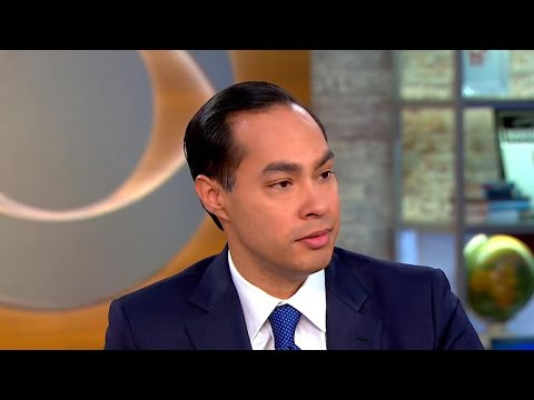Julian Castro on voter frustration, Trump victory Mp3
