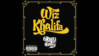 Black & Yellow - Wiz Khalifa [HD] thumbnail