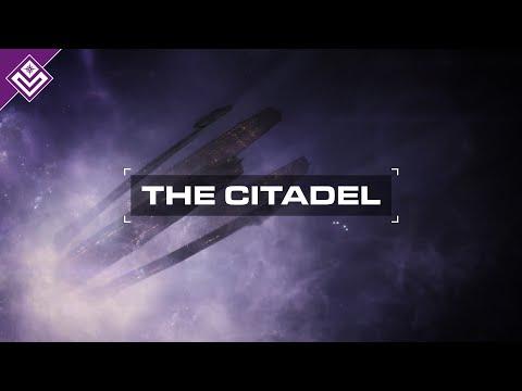 The Citadel   Mass Effect   Atlas