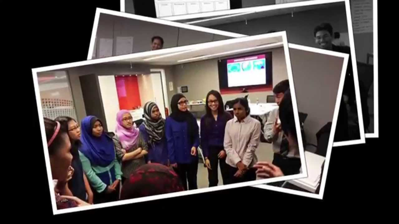 PDC - Petronas Build Leader Program - New York & London