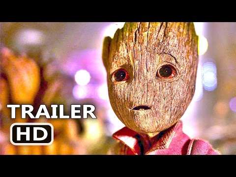 Thumbnail: GUARDIANS OF THE GALAXY 2 - ALL Clips & Videos Compilation (2017) Blockbuster Movie HD