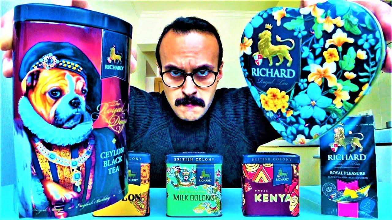 هل الشاي الإنجليزي يكيف أكثر من الشاي السعودي؟