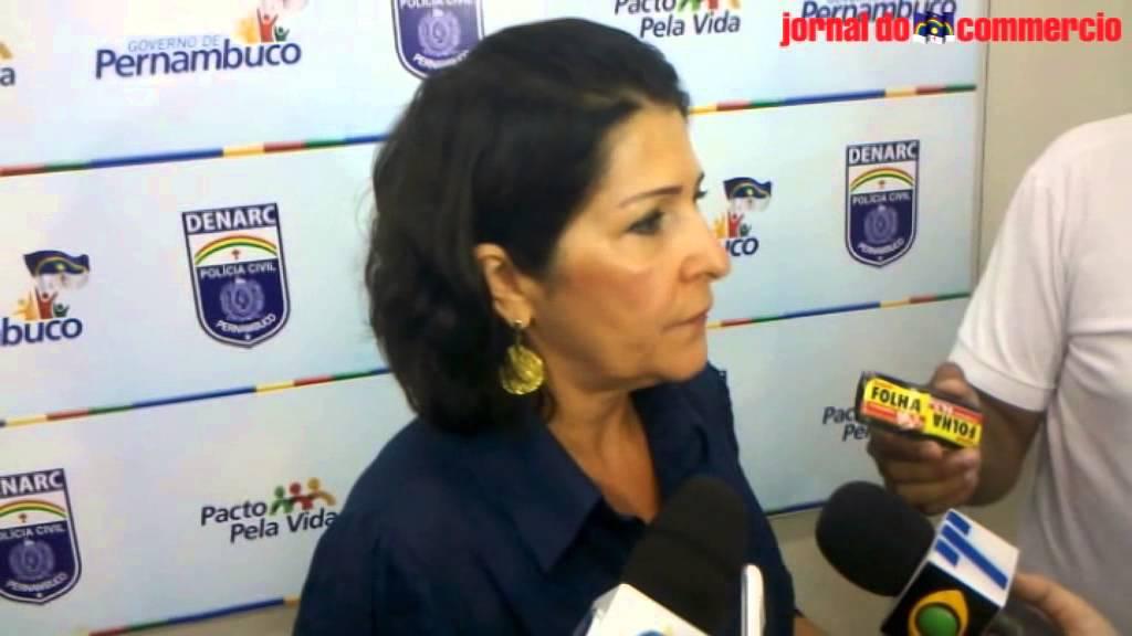 Resultado de imagem para delegada Maria Helena Couto Fazio