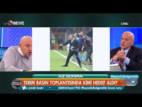 (..) Beyaz Futbol 11 Mart 2018 Kısım 2/4 - Beyaz TV