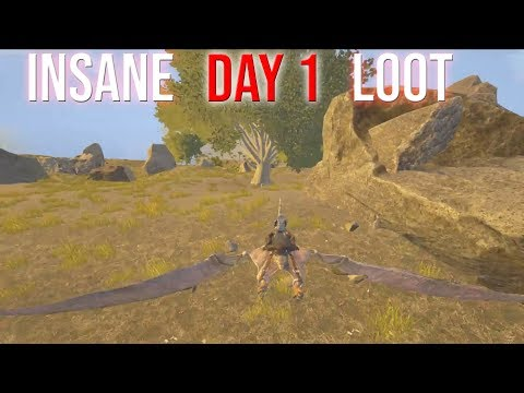 FIGHTING THE ENTIRE SERVER - ARK 3-MAN PVP SERVERS - ARK SURVIVAL EVOLVED #2