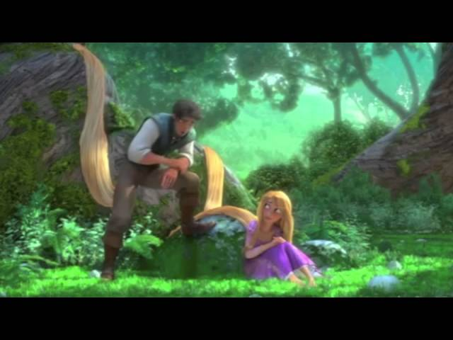 Doblaje película enredados (Tangled) Travel Video