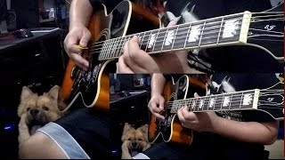 ONE OK ROCK Good Goodbye Instrumental Cover