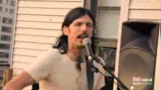 The Avett Brothers - Live And Die Live Acoustic session HD