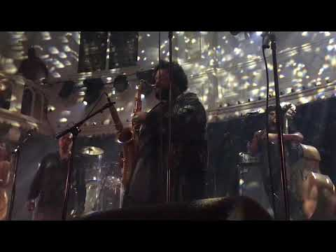 Kamasi Washington - Truth (stukje) - Live...