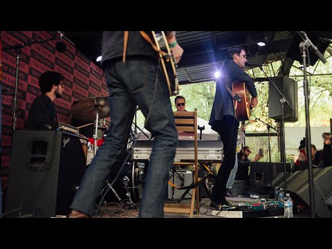 Andrew Bird - Full Performance (Live At The Current Day Party)