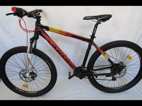 Ardis Lucas R27 5 алюминиевый крутой горный велосипед г  Киев , г  Бровары