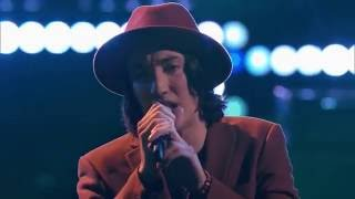 The best performance of Mad world in The voice by Taylor John Williams