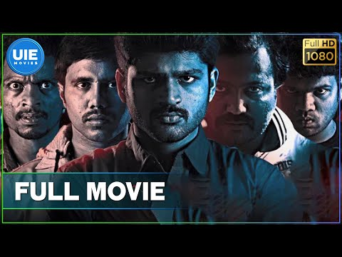 Thumbnail: Metro Tamil Full Movie