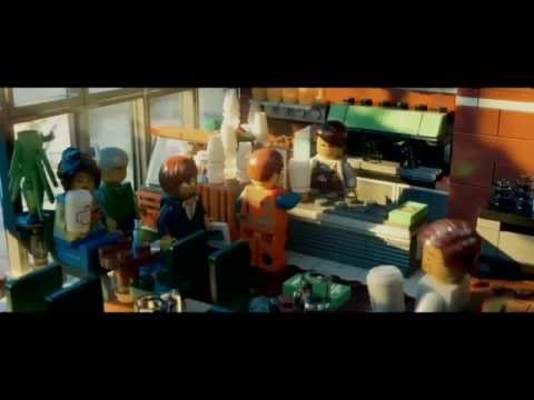«Лего. Фильм» (2014) Смотреть онлайн новый прикольный мультфильм.