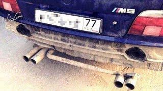 Жесть на сто или будни автосервиса #84 Подборка ЖЕСТЬ спасибо volkswagen   автожесть