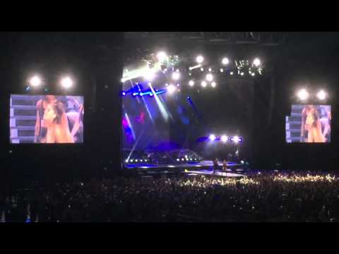 Ariana Grande - Break Free Live in Brazil
