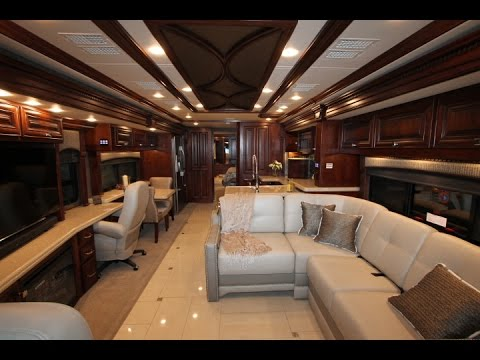 2015 Dynasty 45 Palace interior Review