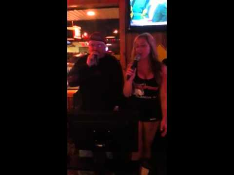 Hooters Karaoke Hillbilly Bone