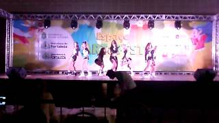[SANA FEST 2014] X-Secret: Wassup - Galaxy