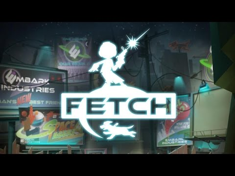 Fetch Android GamePlay (By Big Fish Games)