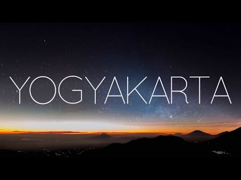 YOGYAKARTA | Indonesia travel | 日惹旅行