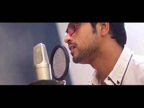 O Amar Bondhu Go..  Kayamot Theke Keyamot Movie Amazing Cover by RJ Sabbir Hasan Likhon