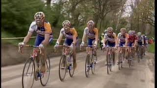 2001 Amstel Gold Race