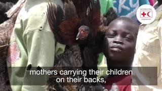 Hunger in Uganda